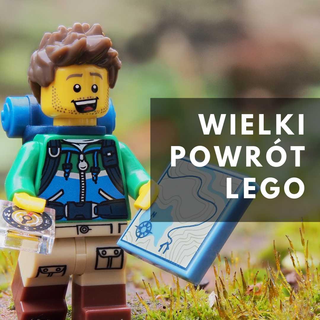 Wielki powrót Lego - Syllabuzz.pl by Konrad Gurdak