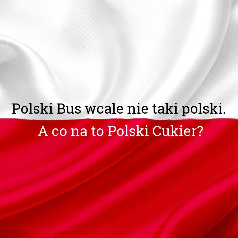 """Czy w nazwie firmy i nazwie produktu możemy używać odniesień do polskości? Czy na tym polu są prawne ograniczenia? Jak reagują klienci na markę z nazwą """"Polski produkt""""?"""