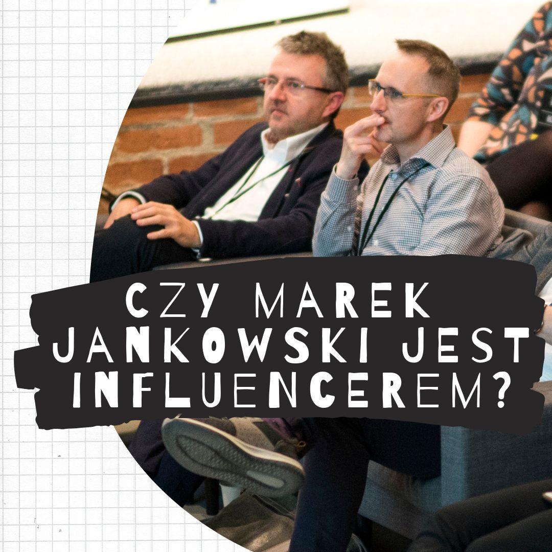 Marek Jankowski, Mała Wielka Firma, podcast o namingu
